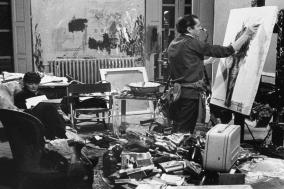 [Review] 예술가로 '규정'된 '사람'의 흔적 – 베르나르 뷔페전