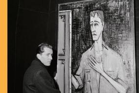 [Review] 진정한 예술가 베르나르 뷔페