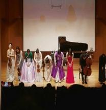 [리뷰] 독도를 향한 아름다운 선율, 라메르에릴 제14회 정기연주회