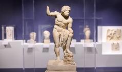 [칼럼] 그리스 보물전 - 신화와 역사가 숨 쉬는 영원한 그리스의 세계