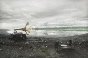 [Review] 현실적인 비현실을 상상하라, 에릭 요한슨 사진전