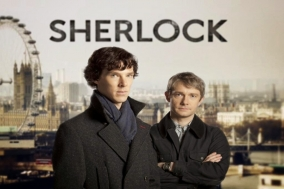 [Opinion] I am SHERlocked [TV/드라마]