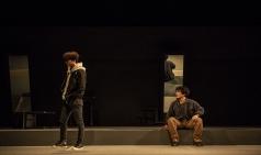 [Review] 개인의 비극이 사회적 폭력을 낳다. 연극 킬롤로지