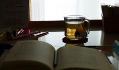 [Opinion] 나는 왜 책을 읽는가? - 책과 나의 관계에 대한 이야기 [사람]
