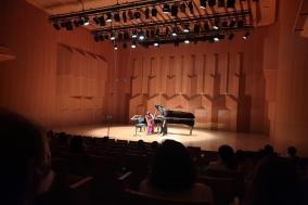 [PRESS] 가을밤에 만난 아름다운 바이올린의 노래, 양고운 바이올린 리사이틀