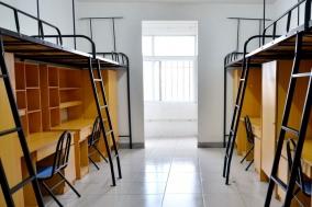[학교에서 생긴 일] 기숙사 벗어나기