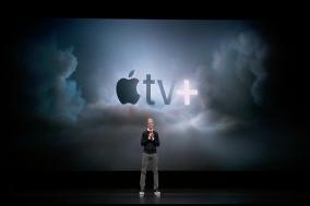 [Opinion] Apple TV+, 웨이브, 그리고 지갑 [TV/드라마]
