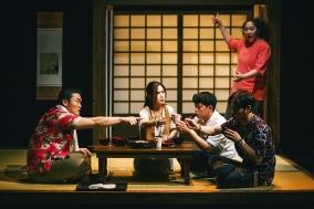 """[Preview] 대한민국은 단일 민족 국가다? 연극 """"혼마라비해?"""""""
