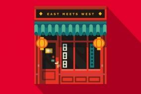 [PRESS] 우리는 미국에 산다, '페들러스 타운의 동양 상점' [도서]