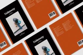 [Review] 새로운 도피처의 발견 - 하이드어웨이 매거진 Vol. 2
