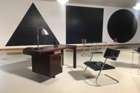 [Opinion] 미술가와 공예가, 그 구분을 허물다 : 바우하우스와 현대생활 [시각예술]