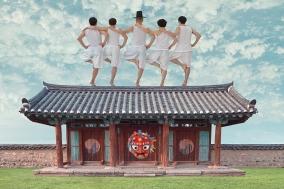 (~11.23) 딴소리 판 [전통예술, 서울남산국악당]