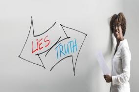 [Opinion] 우리는 왜 거짓을 말하는가 [도서]