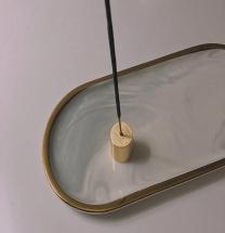 [Opinion] 기억과 향을 만드는 순간, 인센스 스틱(Incese Stick) [문화 전반]
