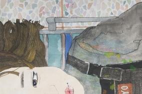 [Opinion] 자아성찰 시리즈 - 미술, 열등감 그리고 나 [사람]