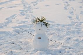 [안녕, 눈사람] Prologue: 안녕을 묻다