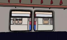 [일상을 예술으로] 지하철역