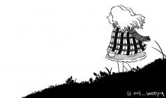 [스누피의 그림정원] Do Dream