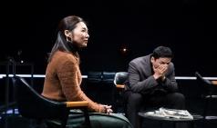"""[Review] 영원한 의미로 남아있을 그대에게 - 연극 """"라 뮤지카"""""""