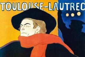 [Preview] 물랭 루즈의 작은 거인: 전시 툴루즈 로트렉 展