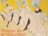 [Review] 사랑이 즐비한 거리, 물랭 루즈로 초대합니다 - 툴루즈 로트렉 展