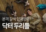 [Opinion] 본격 갈색 입덕 영화 '닥터 두리틀'은 'Roasted Pecan(로스티드 피칸)'이다 [영화]