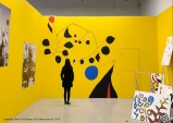 [Preview] 선과 색에 자유로움을 더하다, 알렉산더 칼더 展 - Calder on Paper [전시]