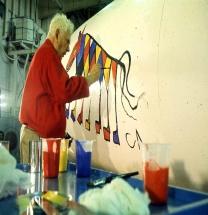 [Preview] 움직이는 모빌처럼 자유로운 마음을 가진 예술가, 알렉산더 칼더 – '알렉산더 칼더展' [전시]