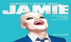 "[Opinion] 내가 런던에 간 이유, 뮤지컬 ""Everybody's Talking About Jamie"" [공연예술]"