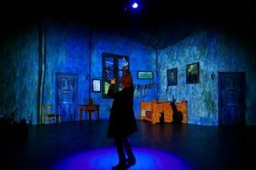 [Review] 빈센트 반 고흐와 테오 반 고흐 그들의 삶을 기억하며.. - 뮤지컬 '빈센트 반 고흐' [공연]