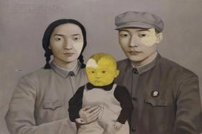 [Opinion] 중국 미술 단숨에 읽기 : 광장과 조계지는 미술과 무슨 관계가 있을까? [시각예술]
