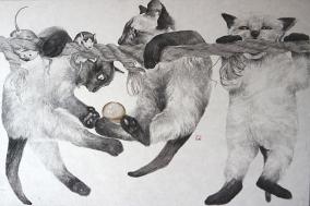 [So & Ji] 고양이의 보은