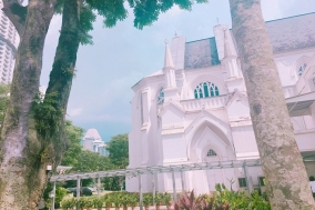 [Opinion] 싱가포르 숙소에서의 악몽 [여행]