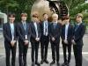 한국의 보이밴드 BTS는 어떻게 동양인에 대한 고정관념을 무너뜨렸을까?