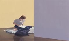 [ART insight] 배가 고프면 외로웠고, 외로우면 허기가 졌다