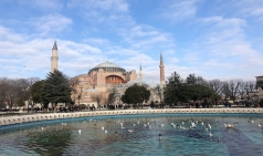 [Opinion] 터키의 겨울 (1) [여행]