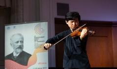 [Vol.576] 김동현 바이올린 독주회