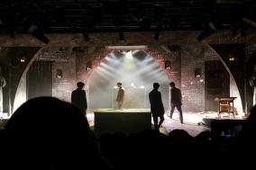 """[Review] 내면의 '인간다움'에 솔직해지다, 뮤지컬 """"브라더스 까라마조프"""" [공연]"""