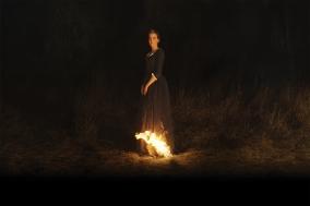 [Opinion] 타오르는 여인의 초상(PORTRAIT DE LA JEUNE FILLE EN FEU) [영화]