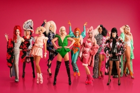 [Opinion] 드래그 퀸(Drag Queen). They are not such a drag. [사람]