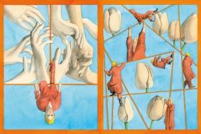 [PRESS] 선우정아를 조각내고/모으고/연결하다 - '어피스오브 APIECEOF Vol.1'