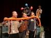 [Preview] 무대 위 쓸데없는 것은 전혀 없다. 넌버벌 코믹 놀이극 '정크, 클라운'