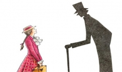 [Opinion] 작가 저루샤 애벗의 가치를 증명하는 편지들, 키다리 아저씨에게 [문화 전반]