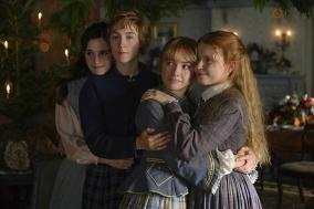 "[Review] ""작은 아씨들"", 숨 쉬는 것처럼 편안한 이야기"