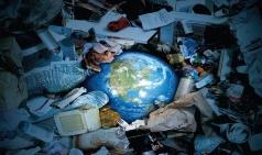 [Opinion] 인간만이 세상을 지킬 수 있다. [영화]