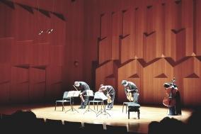 [PRESS] 끝없이 성찰했던 베토벤을 기리며 : 성경주 바이올린 리사이틀