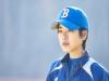 [Vol.609] 야구소녀