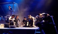 [Preview] 원양어선 속의 작은 세계, 연극 '고기잡이 배' [공연]