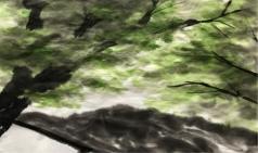 [ART AGIT] 봄은 지나가고