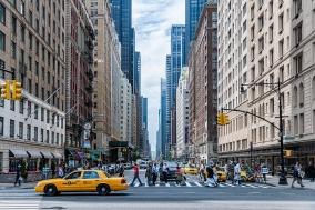 [PRESS] 30여년의 기억을 담은 뉴욕 지침서 - 뉴욕 오디세이